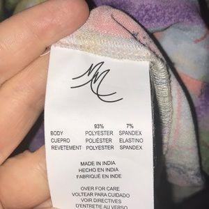 Melissa McCarthy Tops - Melissa McCarthy tunic boxy top with pocket